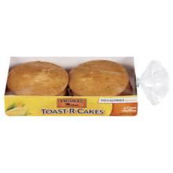 Toaster Cakes Corn Toast R Cakes Thomas