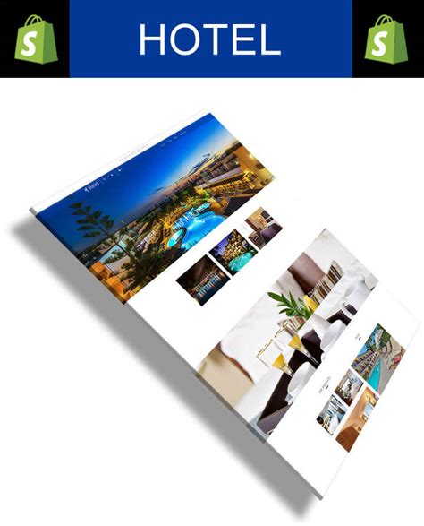 Theme Hotel For Iphone | hotel responsive hotel booking service shopify theme