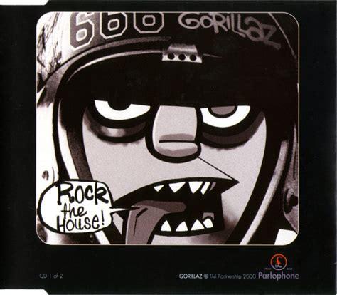 rock the house rock the house gorillaz wiki fandom powered by wikia