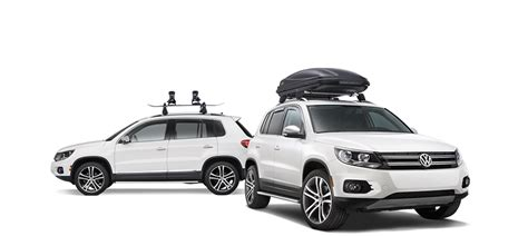 vw tiguan limited accessories  parts vw service  parts