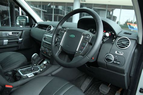 land rover discovery interior land rover discovery 4 review caradvice