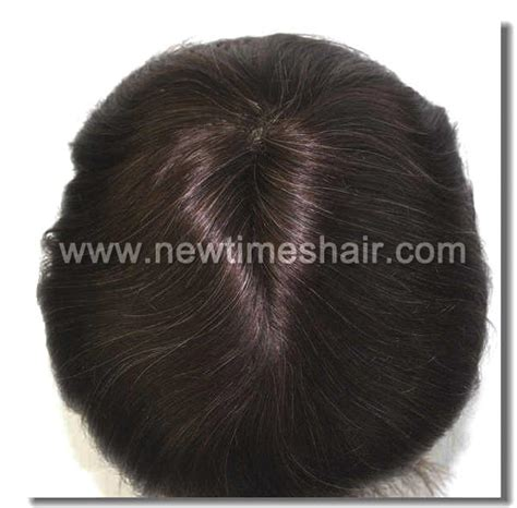 latest hair replacement 2015 super fine mono hair replacement system