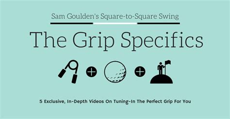 square to square golf swing grip ultimate membership details sam goulden golf