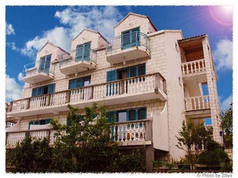 appartamenti korcula croazia appartamenti vejo kor芻ula kor芻ula croazia