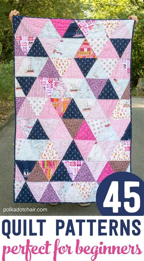 Best 25 Quilting Ideas On Baby Quilt Patterns - the 25 best easy quilt patterns ideas on