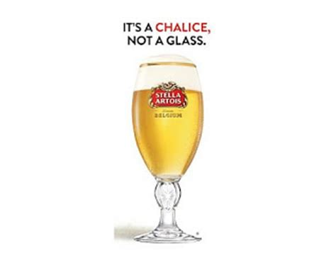 Stella Artois Sweepstakes - free stella artois chalice cup heavenly steals