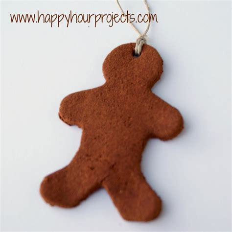 cinnamon dough ornaments cinnamon dough ornaments happy hour projects