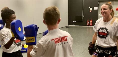 boxing clever  milton keynes heart  counties