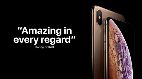 apple highlights iphone xs  iphone xs max reviews