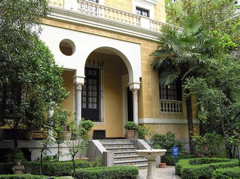 casa de sorolla madrid museo sorolla madrid espa 209 a la huida mundanal