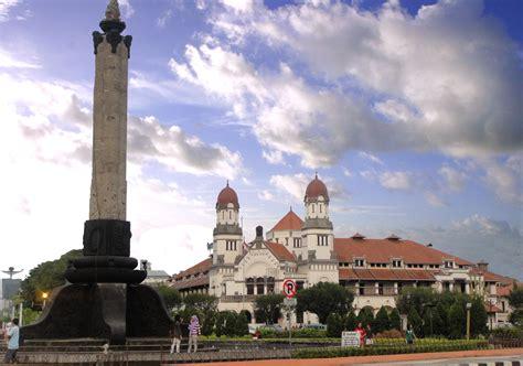 Tempat Jual Nanas Muda Di Semarang 21 Tempat Wisata Di Semarang Yang Tak Boleh Dilewatkan