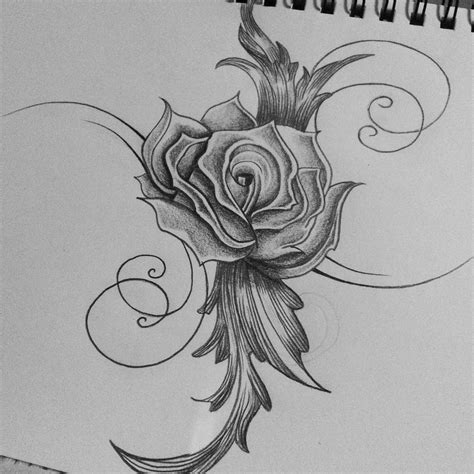drawn from the archive pencil drawings of flowers and hearts roses archives drawing art skethes drawing artistic