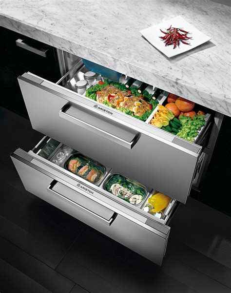 Fridge Drawers by Refrigeration Drawer Refrigeration