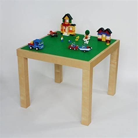lego table three chairs 20 lego storage ideas you can buy today cool kiddy stuff