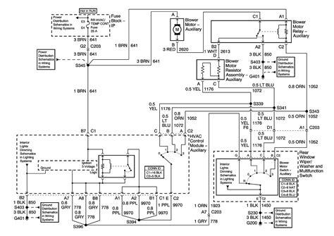 automotive a c wiring diagram wiring diagram