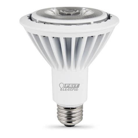 Led Par30 Light Bulbs Feit Led Dimmable Par30 Spot Light Bulb