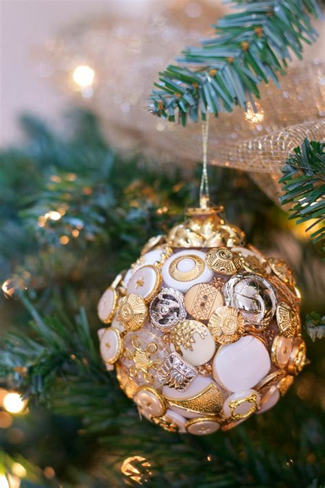 Tree Ornaments Handmade - 10 and easy diy tree decorations fresh