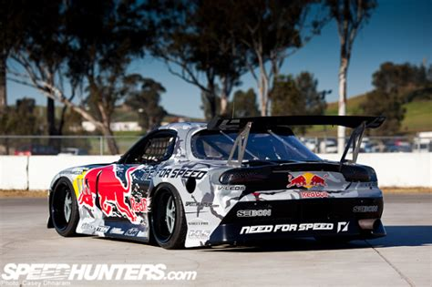 mad mike rx7 speedhunters takes an in depth look at mad mike s madbul