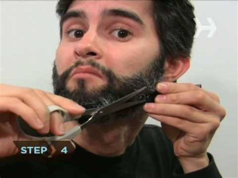 how to trim a beard 2 most popular beard styles youtube how to trim your beard youtube