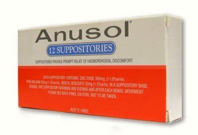 Salep Anusol top 10 unfortunate product names listverse