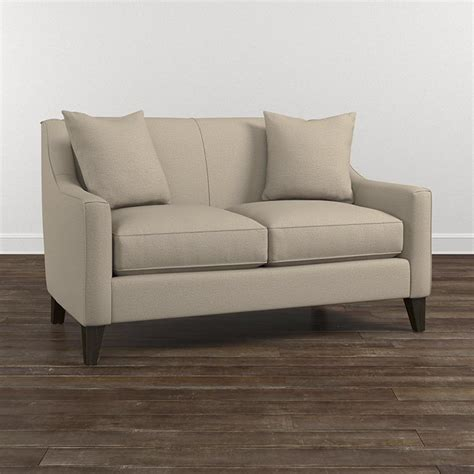 And Loveseat sofa and seat sets living room furniture bassett furniture