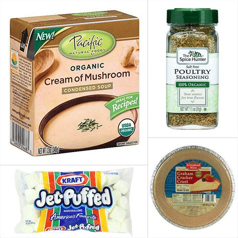 Pantry Essentials Brand by Thanksgiving Pantry Essentials Popsugar Food