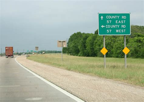 brazoria county section 8 texas aaroads texas state highway 288 north sh 36 to