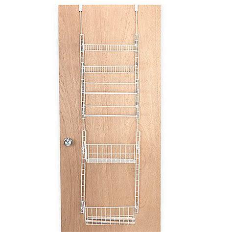 the door large pantry rack
