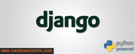 django tutorial in python how to make a website using django python framework video