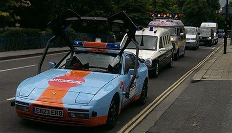 lada falkland foto divers top gear ambulance challenge seizoen 22