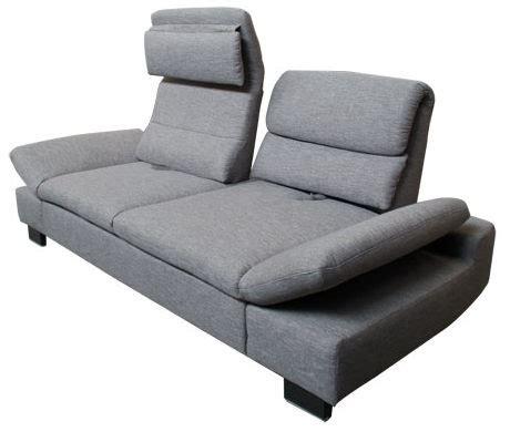 sofa mit einer lehne couchgarnituren sogar mit funktionen