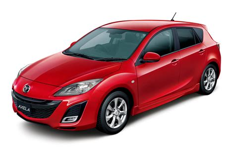 about mazda cars not so special edition mazda axela 90th anniversary