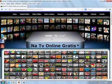 blogger templates for tv channels como colocar shows novelas e programas online no seu site