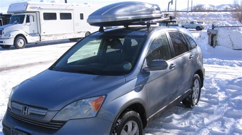 2004 Honda Civic Roof Rack by Yakima Roof Rack Honda Crv 2004 Hondacarz Us