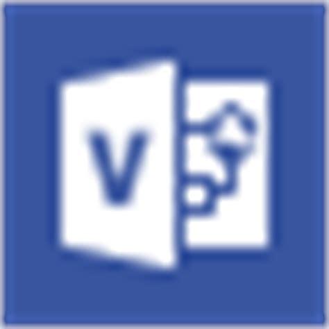 visio 2013 icon visio icon microsoft office 2013 iconset carlosjj