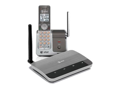 at t wireless home phone package from at t