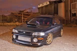 Subaru Sti Jdm 1994 Subaru Sti Impreza Wrx Jdm For Sale Calgary Alberta