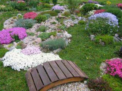 pin garden design ideas easy landscaping ideas cheap and
