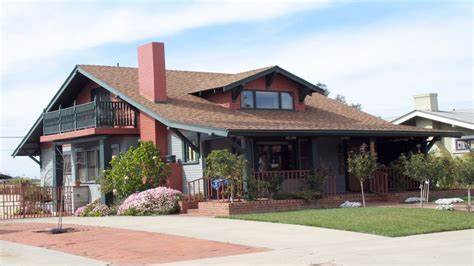 american craftsman ranch craftsman bungalow style home exterior american craftsman