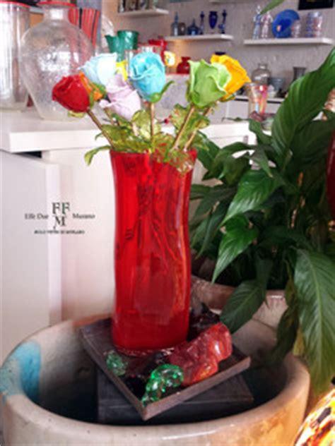fiori di murano murano glass photo frames cornici portafoto in vetro di