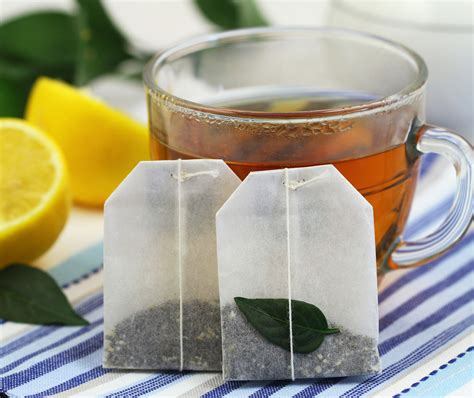 how to use tea bags the truth about the surprisingly recent invention of the
