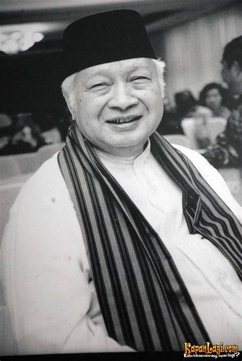 Foto Kenangan Pak Harto 35 soeharto di mata warga kemusuk kapanlagi