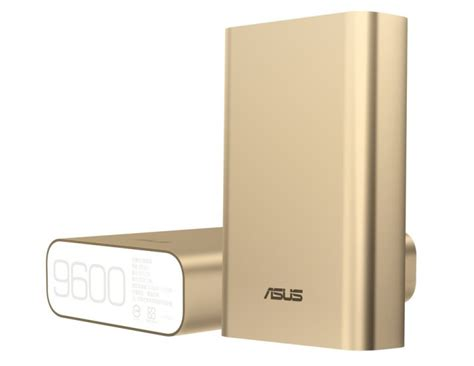 Power Bank Asus Zenfone 4 asus announces its zenfone c along with the zenpower 9600