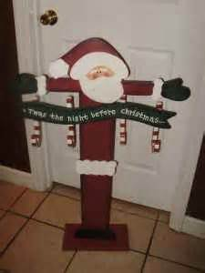Christmas stocking stands on pinterest santa stocking christmas