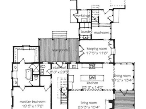 historical concepts home plans parkview house plan historical concepts