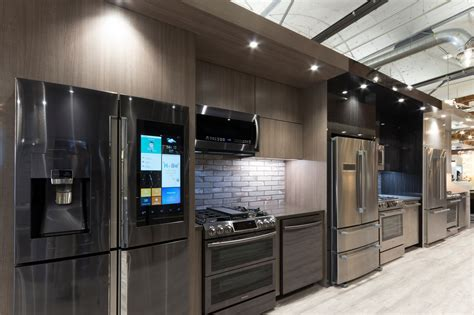 Mid Range to Affordable Luxury Appliance Packages (Ratings
