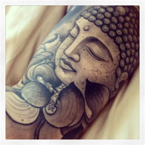 tattoo designs buddha face 25 best ideas about buddha sleeve on