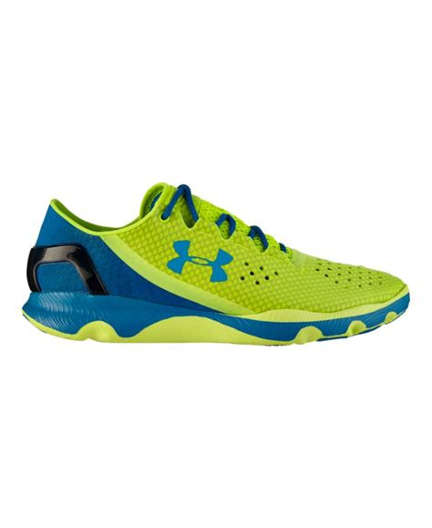 ua speedform running shoes mens armour speedform apollo running shoes