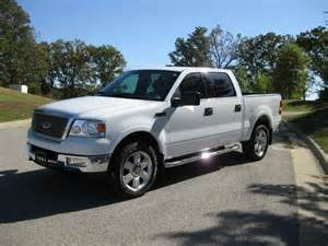 Ford F 150 Lariat 2004 2004 Ford F 150 Lariat Classified Ad