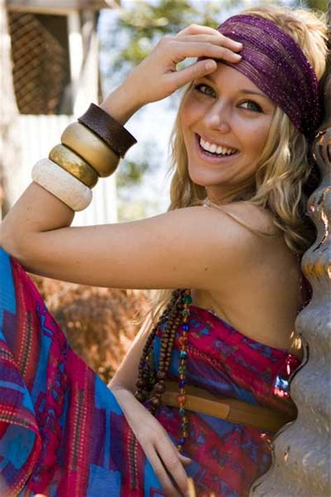 Bandanas make a Great Hair Accessory   Women Hairstyles